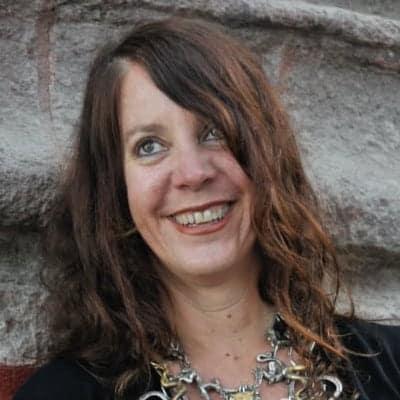 Lisa Simms