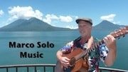 Marco Solo Music logo