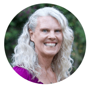 Photo of Traci Styner, founder of Atitlan Web Design
